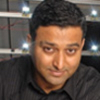 Profile photo of Ramesh Raskar, expert at Massachusetts Institute of Technology