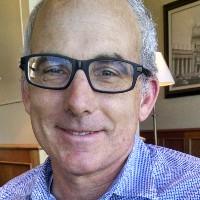 Profile photo of Ramon Arrowsmith, expert at Arizona State University