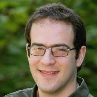 Profile photo of Ramon van Handel, expert at Princeton University