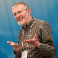 Profile photo of Randall Wigle, expert at Wilfrid Laurier University