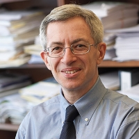 Profile photo of Randy A. Hertz, expert at New York University