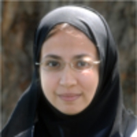 Profile photo of Rasha M. Ahmed, expert at Trinity College