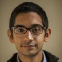 Profile photo of Ravi Chugh, expert at University of Chicago