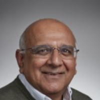Profile photo of Ravi Mazumdar, expert at University of Waterloo