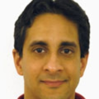 Profile photo of Ravi Menon, expert at Western University