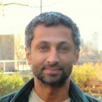 Profile photo of Ravi Ramakrishna, expert at Cornell University