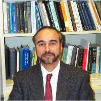 Profile photo of Ravindra N. Bhatt, expert at Princeton University