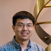 Profile photo of Ray Lu, expert at University of Guelph
