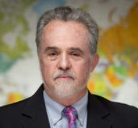 Profile photo of Ray Offenheiser, expert at University of Notre Dame