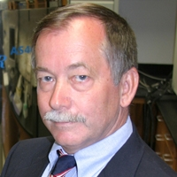 Profile photo of Raymond Bergeron, expert at University of Florida