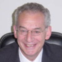 Raymond Dwek, University of Oxford