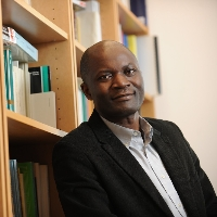 Profile photo of Raymond Mopoho, expert at Dalhousie University