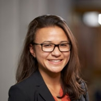 Profile photo of Rebecca Dizon-Ross, expert at University of Chicago