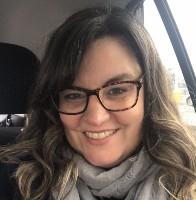 Profile photo of Rebecca Godderis, expert at Wilfrid Laurier University