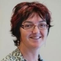 Profile Photo of Rebecca Johnson