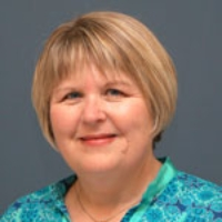 Profile photo of Rebecca J. Luce-Kapler, expert at Queen's University