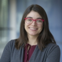 Profile photo of Rebecca C. Rooney, expert at University of Waterloo