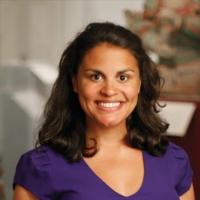 Profile Photo of Rebecca VanDiver