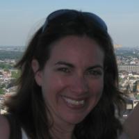 Profile photo of Rebecca Williams