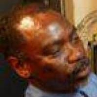 Profile photo of Reginald Mitchell, expert at Stanford University