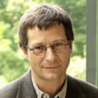 Profile photo of René Provost, expert at McGill University