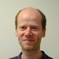 Profile photo of Reyer Sjamaar, expert at Cornell University
