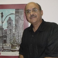Profile photo of Reynaldo Jimenez, expert at University of Florida
