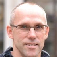 Profile photo of Rich Janzen, expert at University of Waterloo