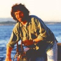 Profile photo of Rich Pawlowicz, expert at University of British Columbia