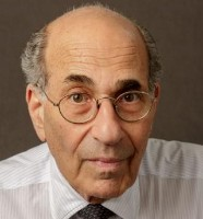 Profile photo of Richard Axel, expert at Columbia University