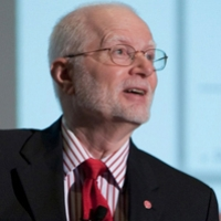Profile photo of Richard Burkhauser, expert at Cornell University