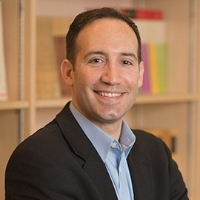 Profile photo of Richard Carpiano, expert at University of British Columbia