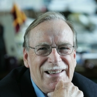 Profile photo of Richard A. Easterlin, expert at University of Southern California