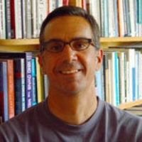 Profile photo of Richard Flory, expert at University of Southern California