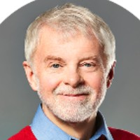 Profile photo of Richard Harris, expert at McMaster University