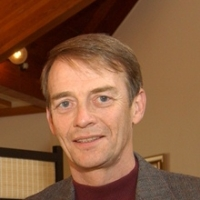 Profile photo of Richard Hughson, expert at University of Waterloo