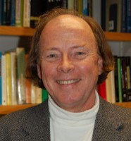 Profile photo of Richard Jensen, expert at University of Notre Dame