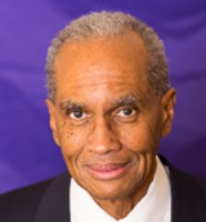 Profile photo of Richard Joseph, expert at Northwestern University