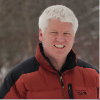 Profile photo of Richard Kelly, expert at University of Waterloo