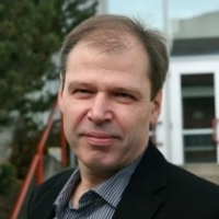 Profile photo of Richard Lehner, expert at University of Alberta
