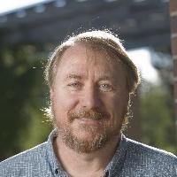 Profile photo of Richard Lenski, expert at Michigan State University