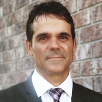 Profile photo of Richard Manderville, expert at University of Guelph