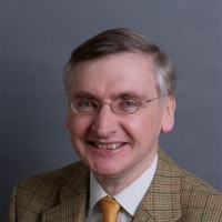Profile photo of Richard McCabe, expert at University of Oxford