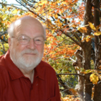 Profile photo of Richard Preston, expert at McMaster University