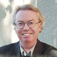 Profile photo of Richard Prince, expert at University of British Columbia