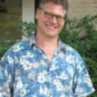 Profile photo of Richard Seager, expert at Columbia University