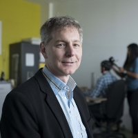 Profile photo of Richard Staines, expert at University of Waterloo