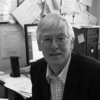 Profile photo of Richard Stubbs, expert at McMaster University