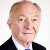 Profile photo of Richard Wald, expert at Columbia University