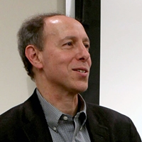 Profile Photo of Richard Wolin
